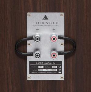Triangle Antal EZ Loudspeaker Review
