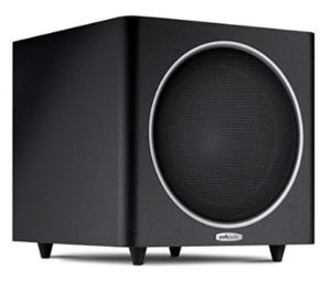 Polk Audio Fusion T Tower Speaker package