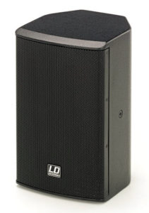 LD Systems SAT 62 A G2 Active Monitor Loudspeaker Review
