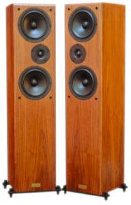 MS-610 Loudspeakers